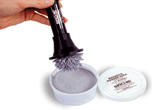 how to use stomahesive protective powder